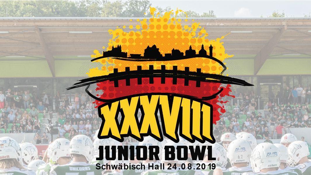 Junior Bowl XXXVII