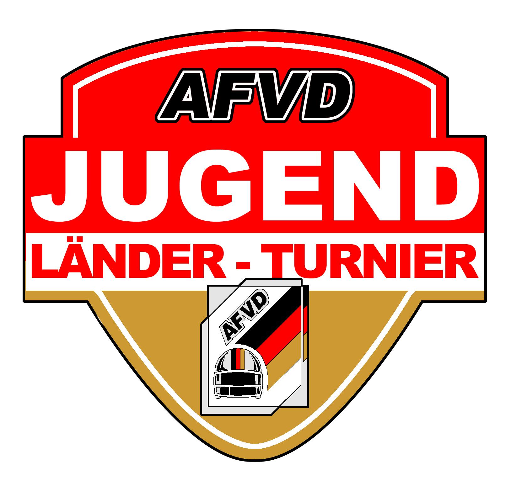 Jugendländerturnier Logo